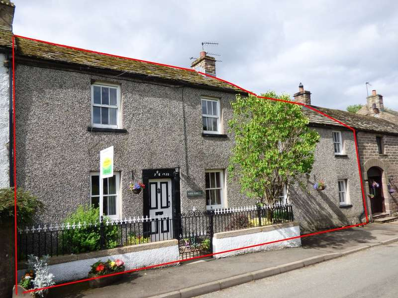 5 Bedrooms House for sale in Kiln Garth, Kaber, Kirkby Stephen