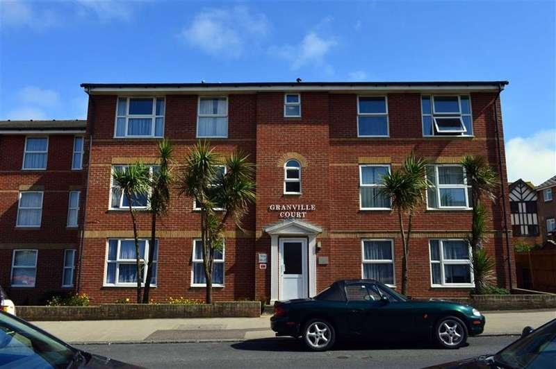 2 Bedrooms Property for sale in Granville Court, Seaford, East Sussex