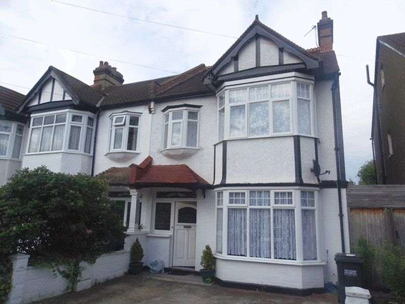 3 Bedrooms Terraced House for sale in Teevan Road, Addiscombe, CROYDON