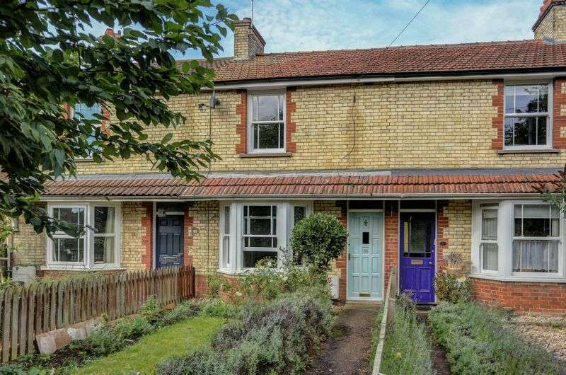 3 Bedrooms Terraced House for sale in Downham Road, Ely