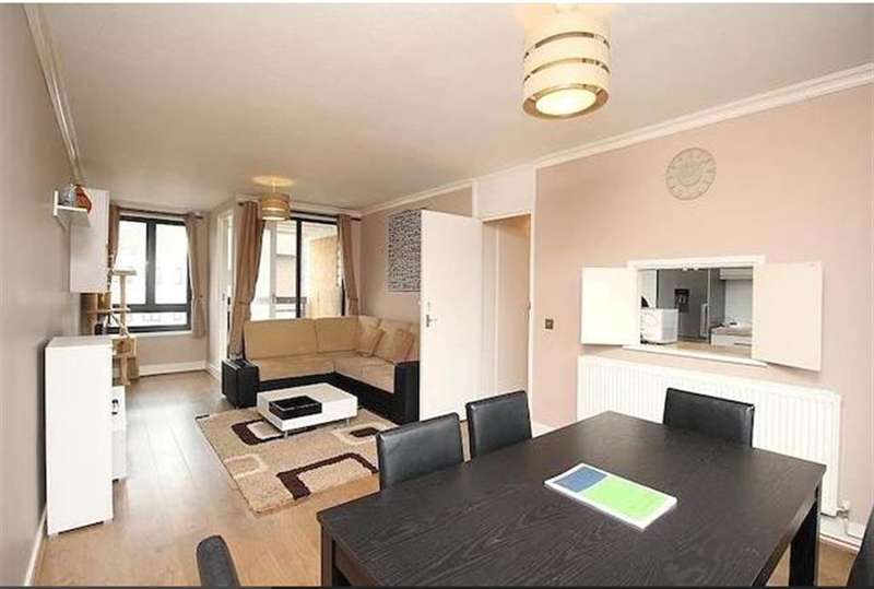 3 Bedrooms Flat for sale in Summerwood Road, Isleworth, , TW7 7QZ