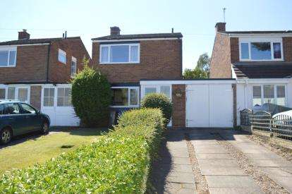 3 Bedrooms Link Detached House for sale in Main Street, Alrewas, Burton-On-Trent