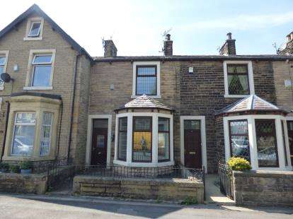 2 Bedrooms Terraced House for sale in Victoria Road, Padiham, Burnley, Lancashire