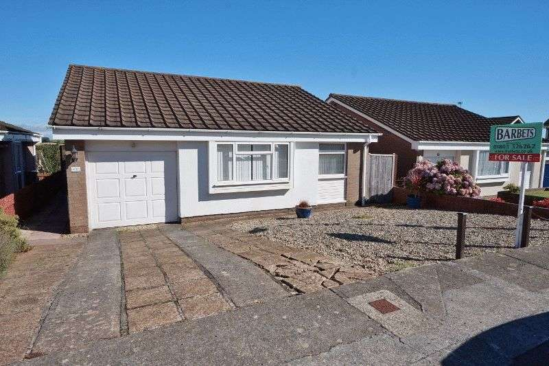 3 Bedrooms Bungalow for sale in PAIGNTON Ref: AB26