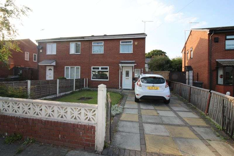 3 Bedrooms Semi Detached House for sale in Marmion Avenue, Bootle