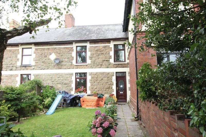 3 Bedrooms Terraced House for sale in Brynhyfryd, Cwmbran