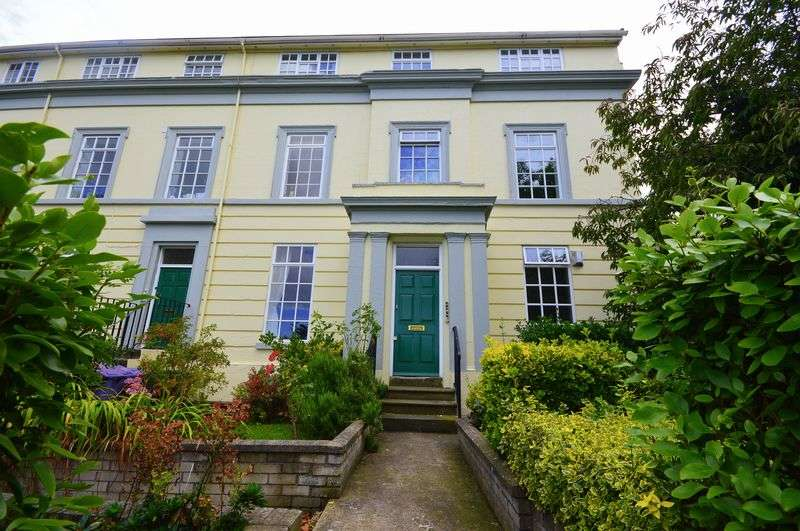 1 Bedroom Flat for sale in Prince Alfred Road, Liverpool