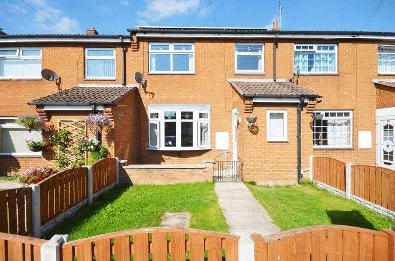 3 Bedrooms House for sale in Netherfield Close, Castleford, WF10
