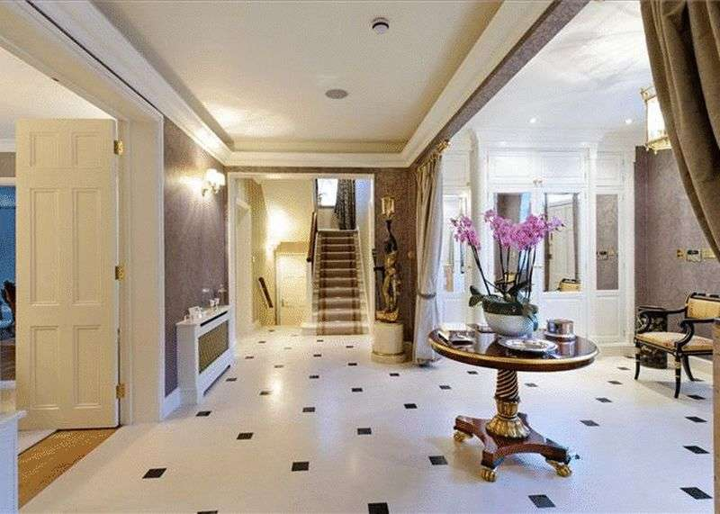 7 Bedrooms Detached House for sale in Frognal, London