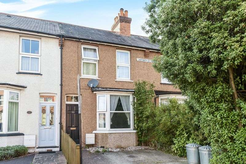 2 Bedrooms Terraced House for sale in Northwood HA6