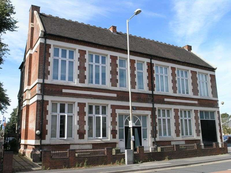 2 Bedrooms Flat for sale in High Holborn, Dudley