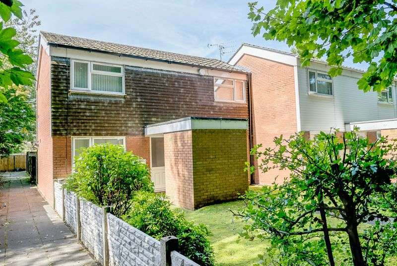 3 Bedrooms Terraced House for sale in Beechway, Maghull