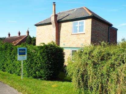 3 Bedrooms Detached House for sale in Ten Mile Bank, Downham Market, Kings Lynn