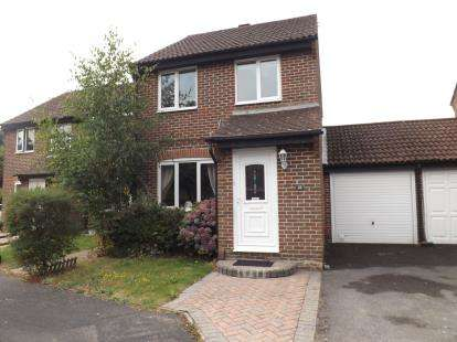 3 Bedrooms End Of Terrace House for sale in Fareham, Hampshire