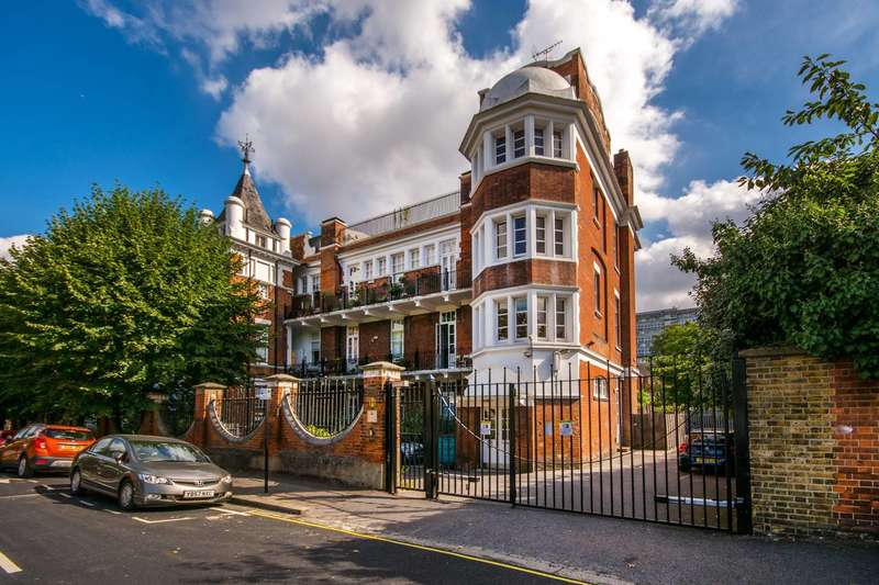 2 Bedrooms Flat for sale in St Giles Road, Camberwell, SE5