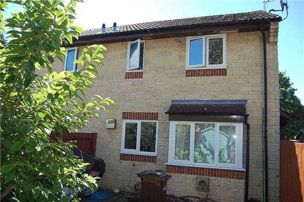 1 Bedroom Semi Detached House for sale in Pheasant Mead, Stonehouse, Gloucestershire, GL10 2EQ