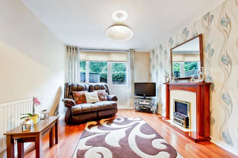 2 Bedrooms Flat for sale in Solander Gardens, London E1