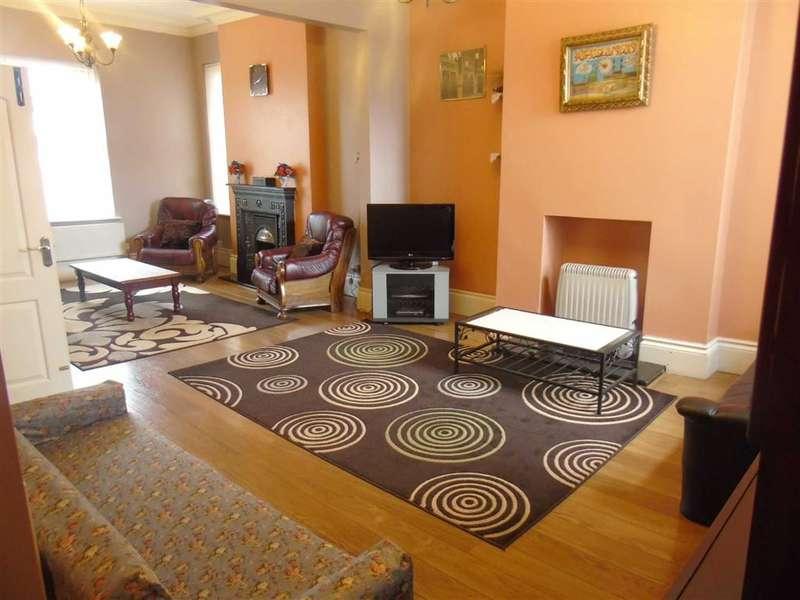 3 Bedrooms Property for sale in Oldham Road, Ashton-Under-Lyne, Lancashire, OL7