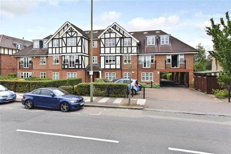 2 Bedrooms Property for sale in Holders Hill Road, Mill Hill, London, NW7