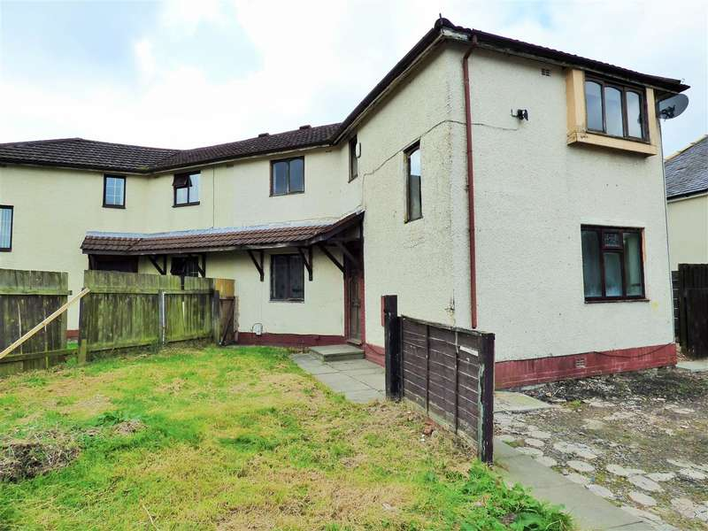 3 Bedrooms Semi Detached House for sale in Woodcourt Avenue, Burnley