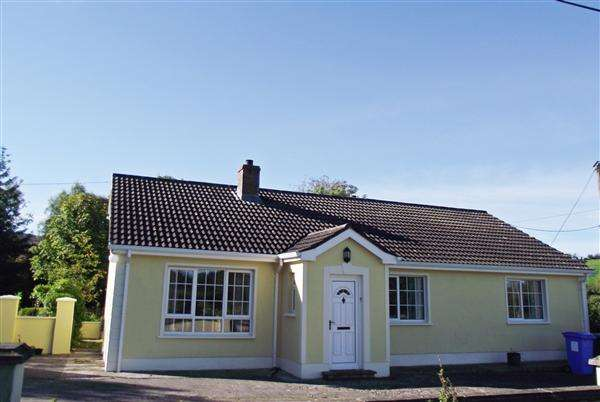 3 Bedrooms Detached House for sale in 119 Greenan Road