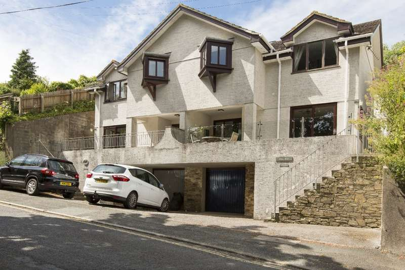 3 Bedrooms House for sale in Mill Bay, Devon Road, Salcombe