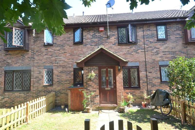 1 Bedroom Terraced House for sale in Aspen Park Drive, Garston Watford, Herts, WD25