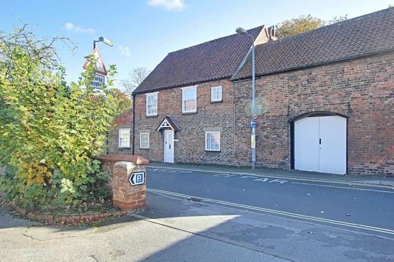 4 Bedrooms House for sale in Magdalen Gate, Hedon