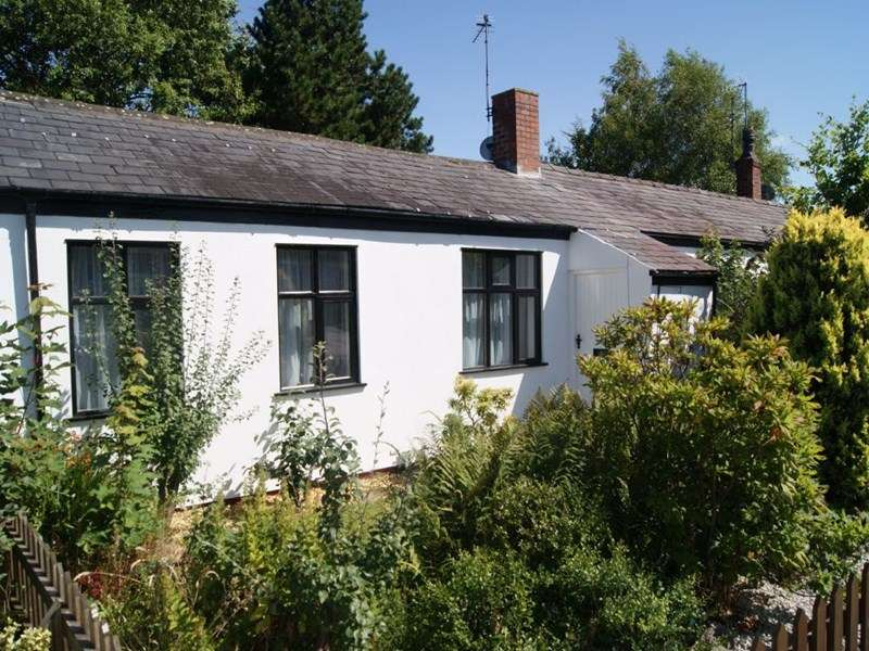 1 Bedroom Bungalow for sale in Mill Lane