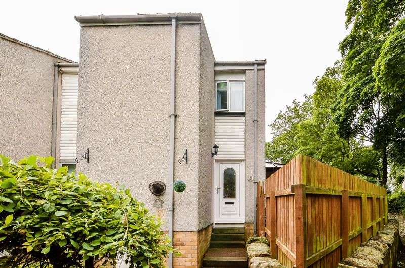 3 Bedrooms Terraced House for sale in 39 Gourlaybank, Haddington, East Lothian, EH41 3LP