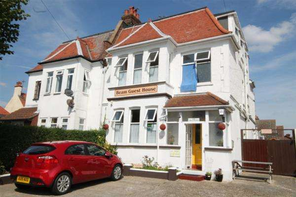 6 Bedrooms House for sale in Beam Guest House, 26 Nelson Road, Clacton on Sea