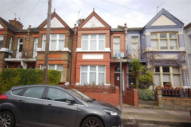 4 Bedrooms Terraced House for sale in Clifford Gardens, Kensal Rise, London
