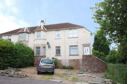 2 Bedrooms Flat for sale in Clark Place, Kirkcaldy