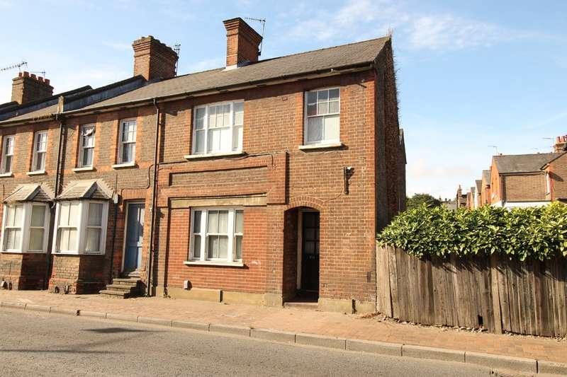 2 Bedrooms Flat for sale in Apsley, Hemel Hempstead