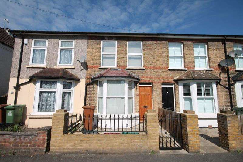 3 Bedrooms House for sale in Bexleyheath, Kent