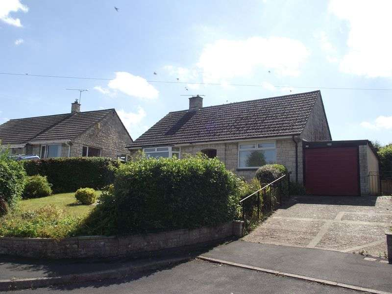 2 Bedrooms Detached Bungalow for sale in Whitehill, Puddletown, Dorchester, Dorset