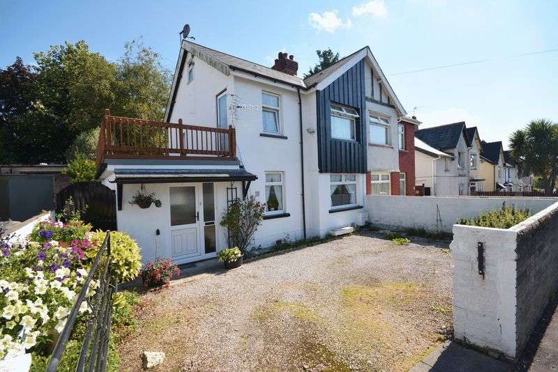 3 Bedrooms Semi Detached House for sale in Gough Road, Ely, Cardiff