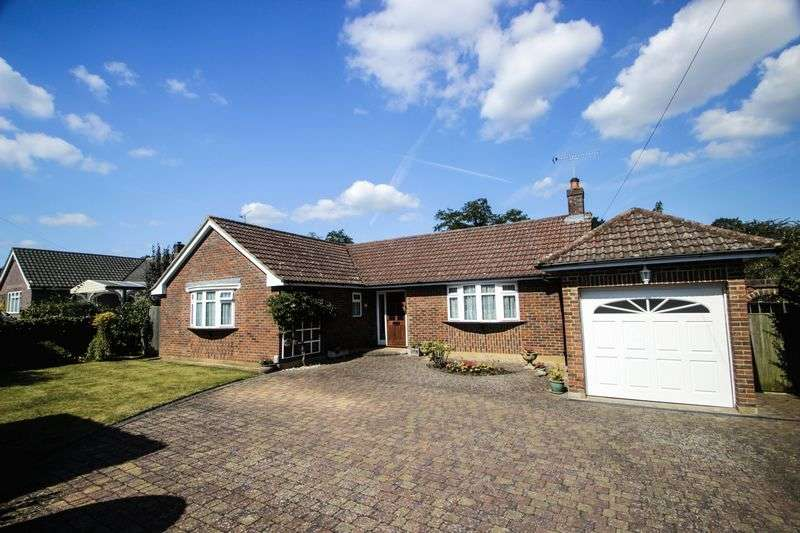 3 Bedrooms Detached Bungalow for sale in Ashtead