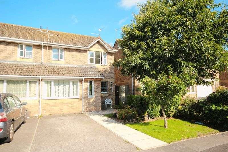 3 Bedrooms Semi Detached House for sale in Llandinam Crescent, Llandaff North, Cardiff