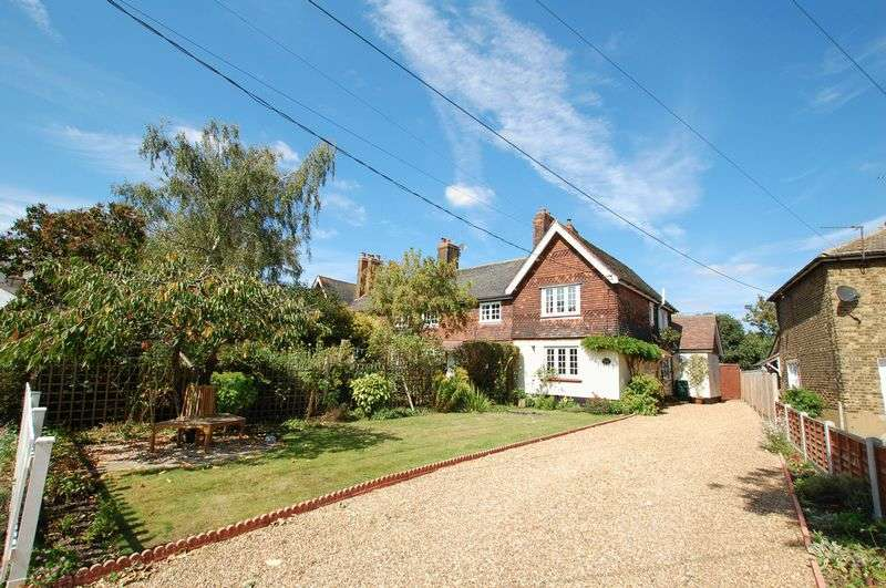 3 Bedrooms Cottage House for sale in West Tilbury Village