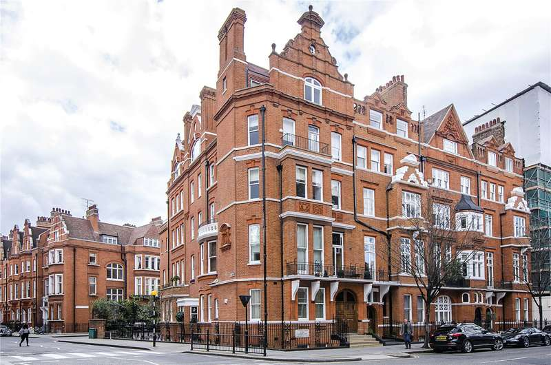 1 Bedroom Flat for sale in Cadogan Gardens, London, SW3