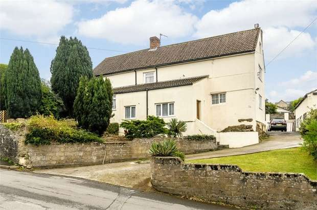 7 Bedrooms Detached House for sale in Synwell Lane, Wotton-under-Edge, Gloucestershire