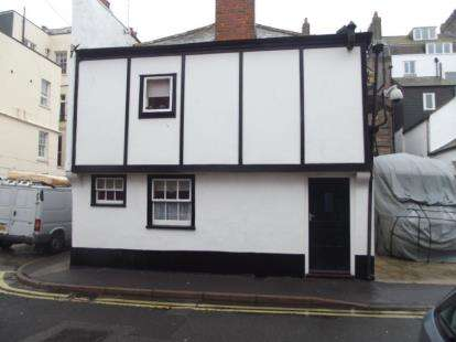 1 Bedroom Flat for sale in Weymouth, Dorset