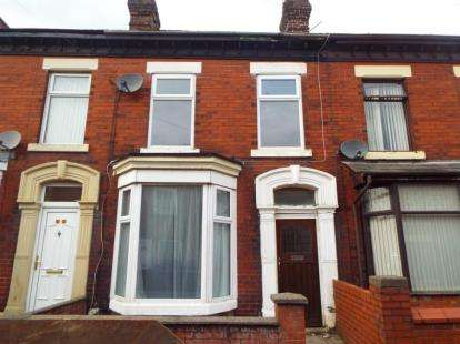 3 Bedrooms Terraced House for sale in Gillibrand Walks, Chorley, Lancashire