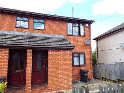 1 Bedroom Maisonette Flat for sale in Hawbush Gardens, Hawbush Road, Brierley Hill, West Midlands
