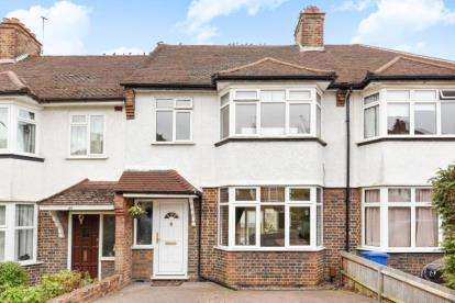 3 Bedrooms House for sale in Degema Road, Chislehurst