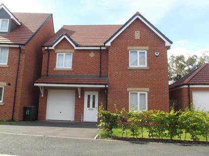 4 Bedrooms Detached House for sale in Harvey Avenue, Durham, DH1