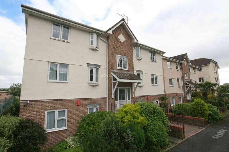 2 Bedrooms Flat for sale in Whitefriars Lane, Plymouth, PL4 9RB