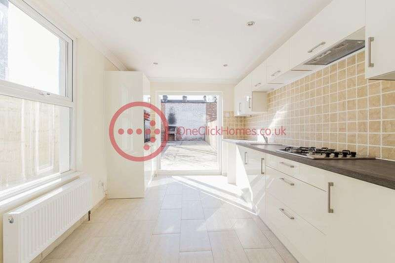 4 Bedrooms Terraced House for sale in Radlix Road, Leyton E10 7BD