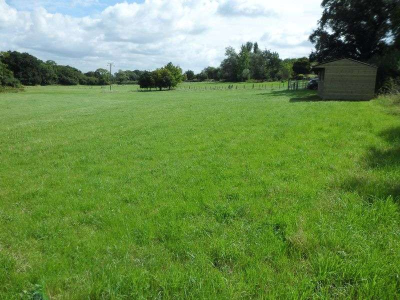 Detached House for sale in Postponed until November auction (unless sold prior) - Land adjoining Manor Farm, Winford